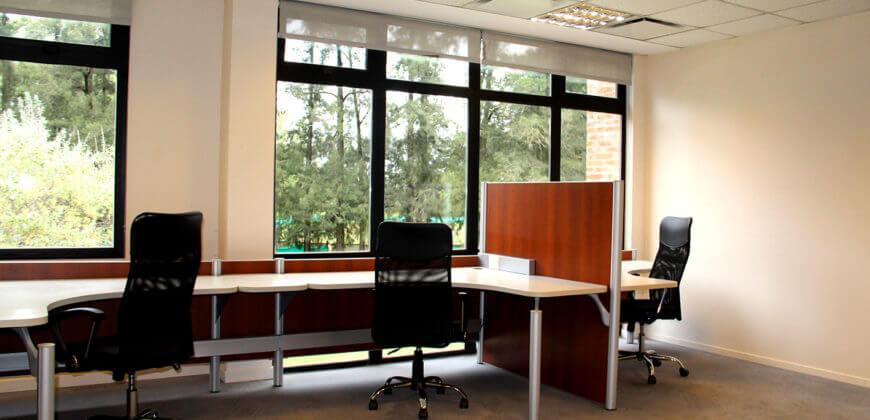 Oficina | Edificio Insignia M4
