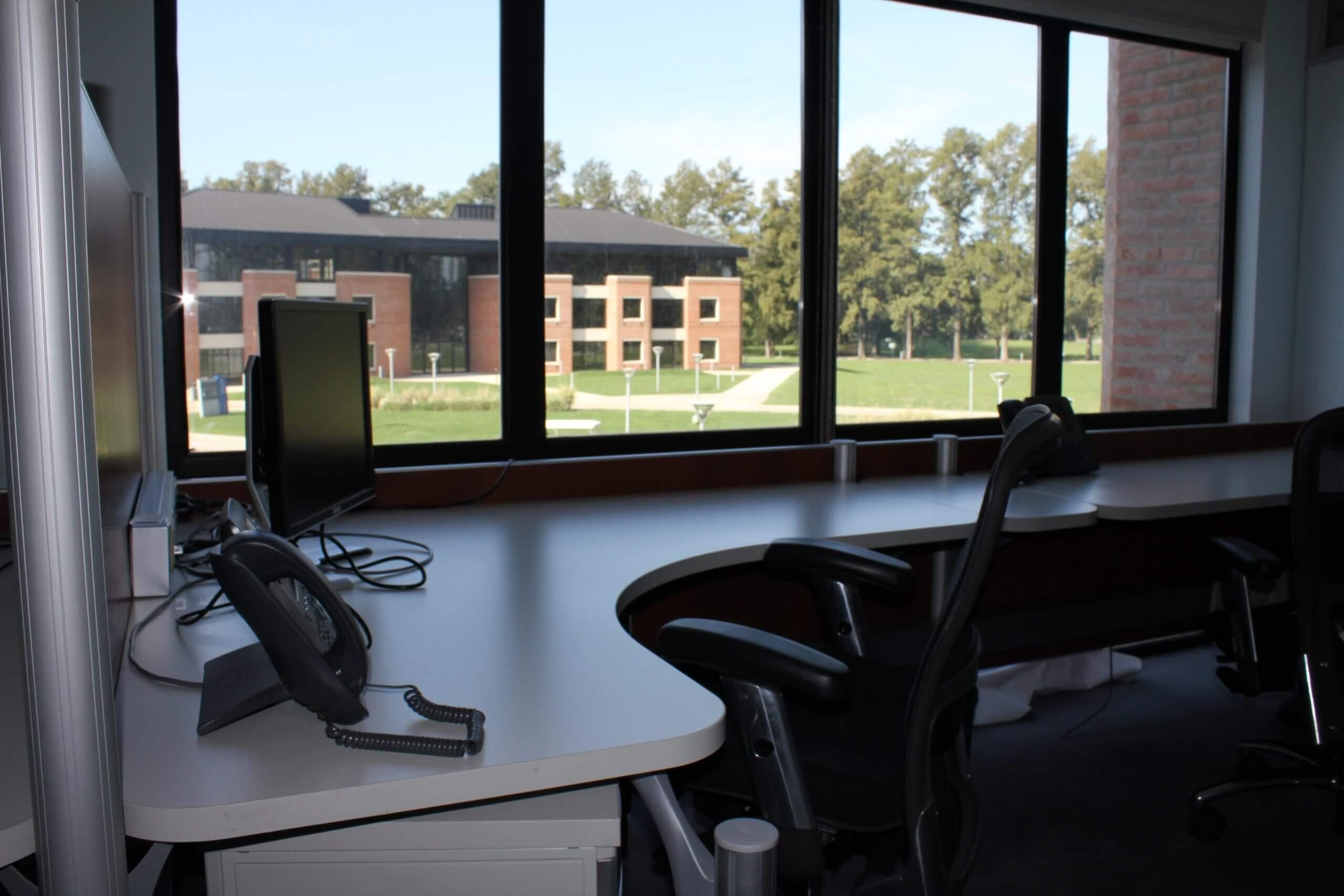 Oficina | Edificio Insignia M3